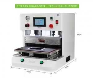 OCA Lamination Machine 16Inch 21 Inch Automatic LCD Screen Repair Vacuum Laminating Machine For IPhone IPad Fix