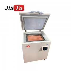 Newest Mass -180′C LCD Touch Screen Freezing Separating Machine LCD Panel Frozen Separator Machine for iMac Computer Tablet iPad