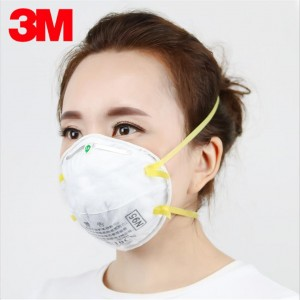 Wholesale Price Particulate Filter used for 3 M 8210 Face Mask