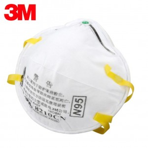 3M 8210 N95 Protective MASK 20 Per Pack – Sealed Box – Fast Shipping