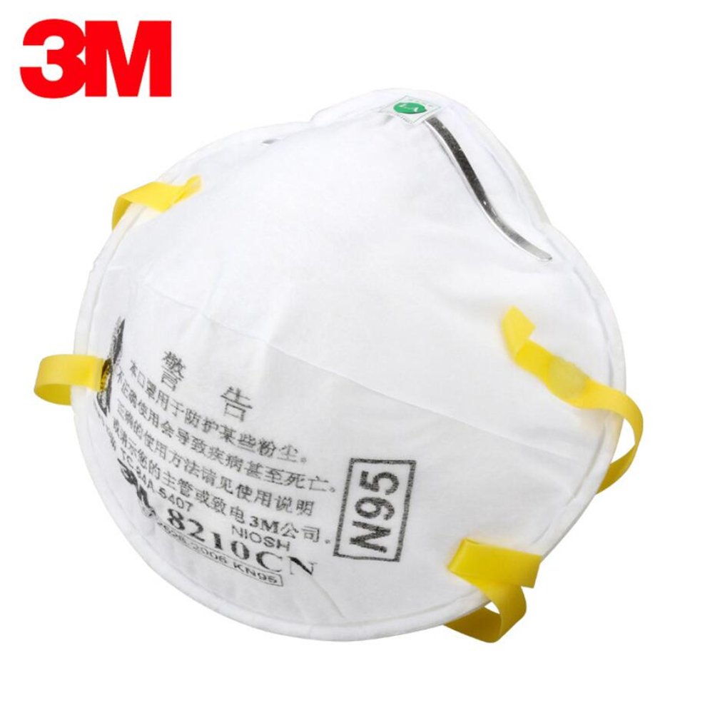3M Face Mask-3
