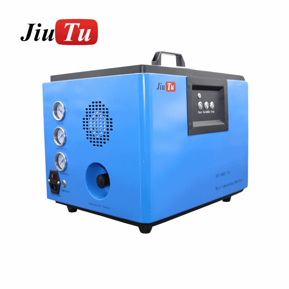 All in one vacuum oca laminating machine