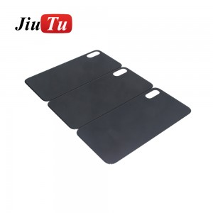 Best Quality Back Glass Replacement For iPhone 8 8 Plus X XR XS Xs Max 11 11 Pro 11 Pro Max Battery Cover Rear Door Housing