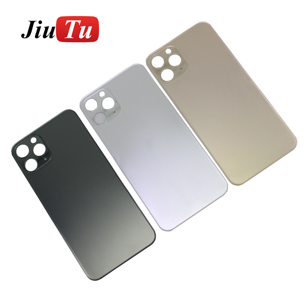 Original Housing Battery Cover Door Rear Chassis Frame Back Cover Glass For iPhone 8 8 Plus X XR XS Xs Max 11 11 Pro 11 Pro Max Featured Image