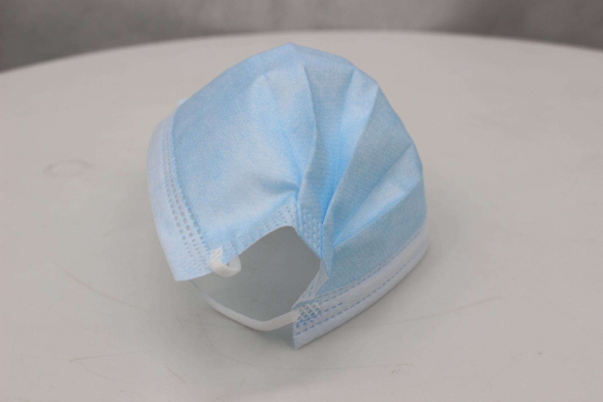 Disposable Non Woven 3 ply Earloop Medical Grade Face Masks In Stock Featured Image