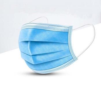 Respirator Mask ffp3 Level Face Mask Disposable FDA CE Featured Image