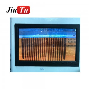 Factory Price TAB COF ACF LCD Bonding Machine For FPC To PCB /HSC To FPC Flexible Circuit Board Wire Hot-Press Welding