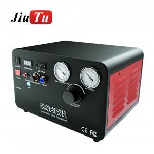 Built-in Precision Solenoid Valve Digital Display Automatic Glue Dispenser Organic Silica Gel Rrease Solder Paste B7000 E8000