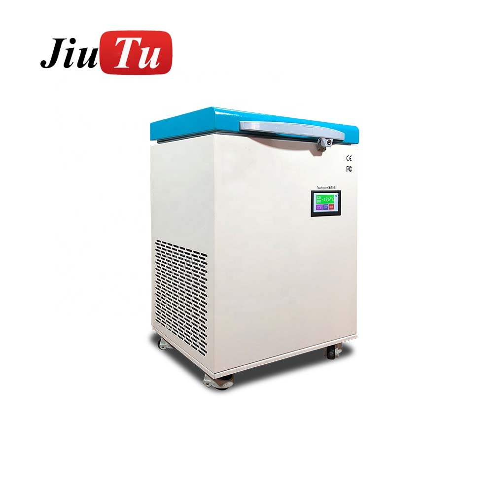 New Hot Plate Curved Lcd Screen Repair Automatic 220V 50Hz Freezer Refrigerator Lcd Touch Screen Glass Separator Machine