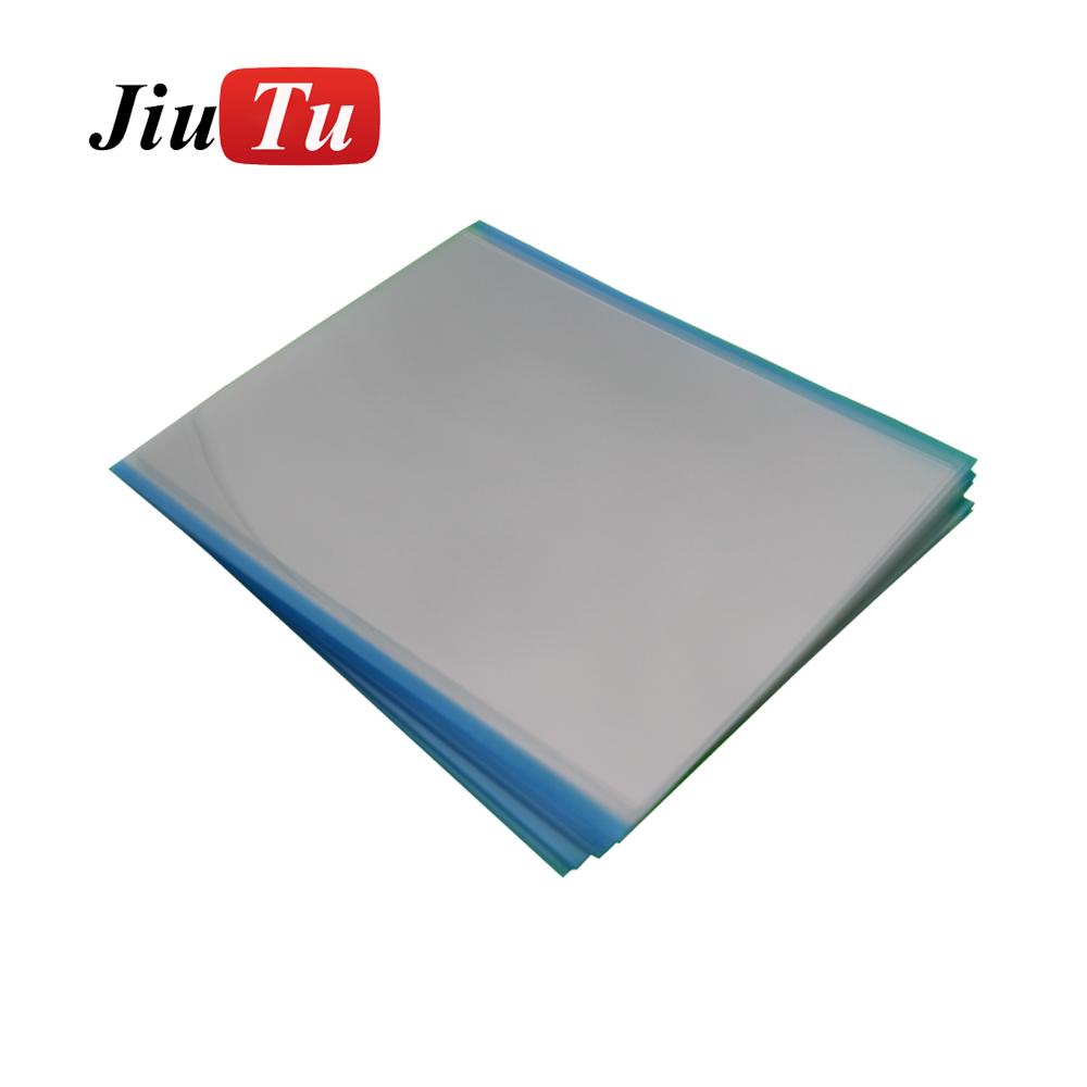 9.7 inch OCA Film For iPad Air 2 Optical Clear Adhesive Double Side Glue Sticker for iPad 6 LCD Screen refurbish