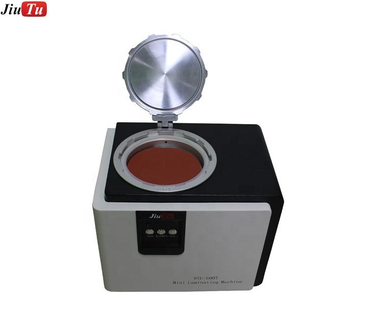 Jiutu Automatic Full Set Lcd Repair Oca Film Laminator All-In-One Vacuum Oca Laminating Machine Autoclave