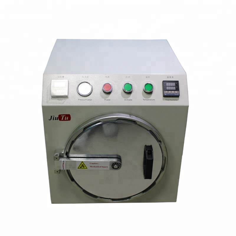 Factory wholesale Lcd Separator Repair -