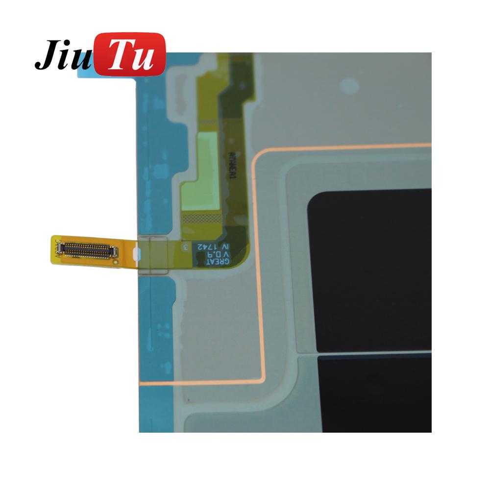 for Samsung S6 Edge Plus LCD Back Stocker OLED Backlight Back Sticker Film