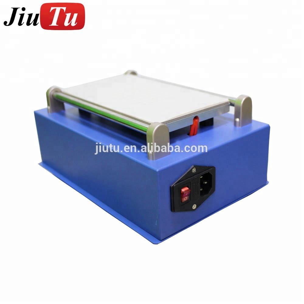 OEM Factory for For Samsung Lcd Panel Repair Machine - Built-in Vacuum Pump Mobile phone LCD Repair Machine for Phone LCD Separator – Jiutu