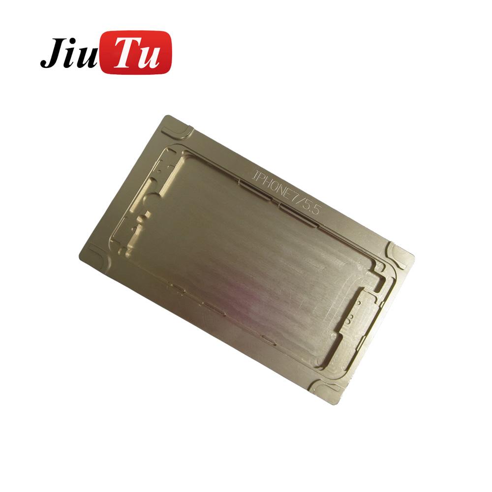 Bezel Frame Aluminum Mold For 6s Plus Laminating Machine Repair Mould Tool for Oca User jiutu