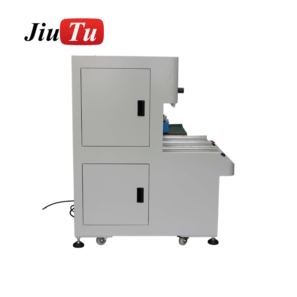 Large LCD Screen OCA Laminating Machine Fully Automatic Vacuum OCA Lamination 25 inch For TV Screen Computer Etc Big LCD Repair