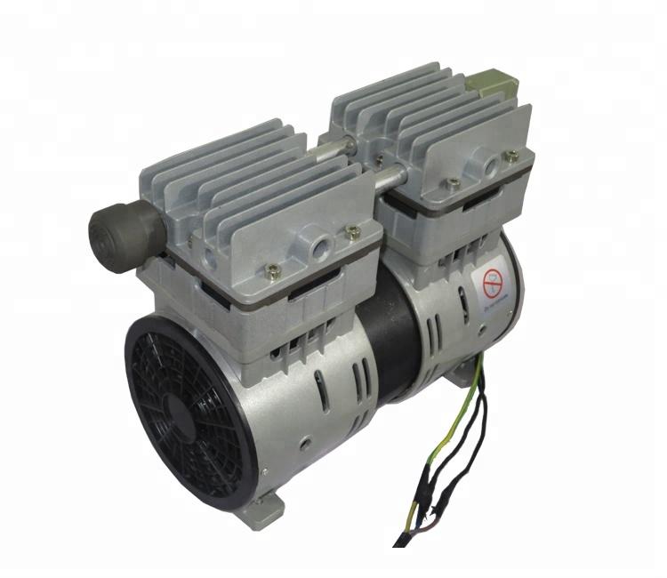 Oilles Vacuum Pump To Provide Strong Suction for OCA Vacuum Laminator& Bubble Remover/Manual Laminatig Machine for iPhone Repair Featured Image