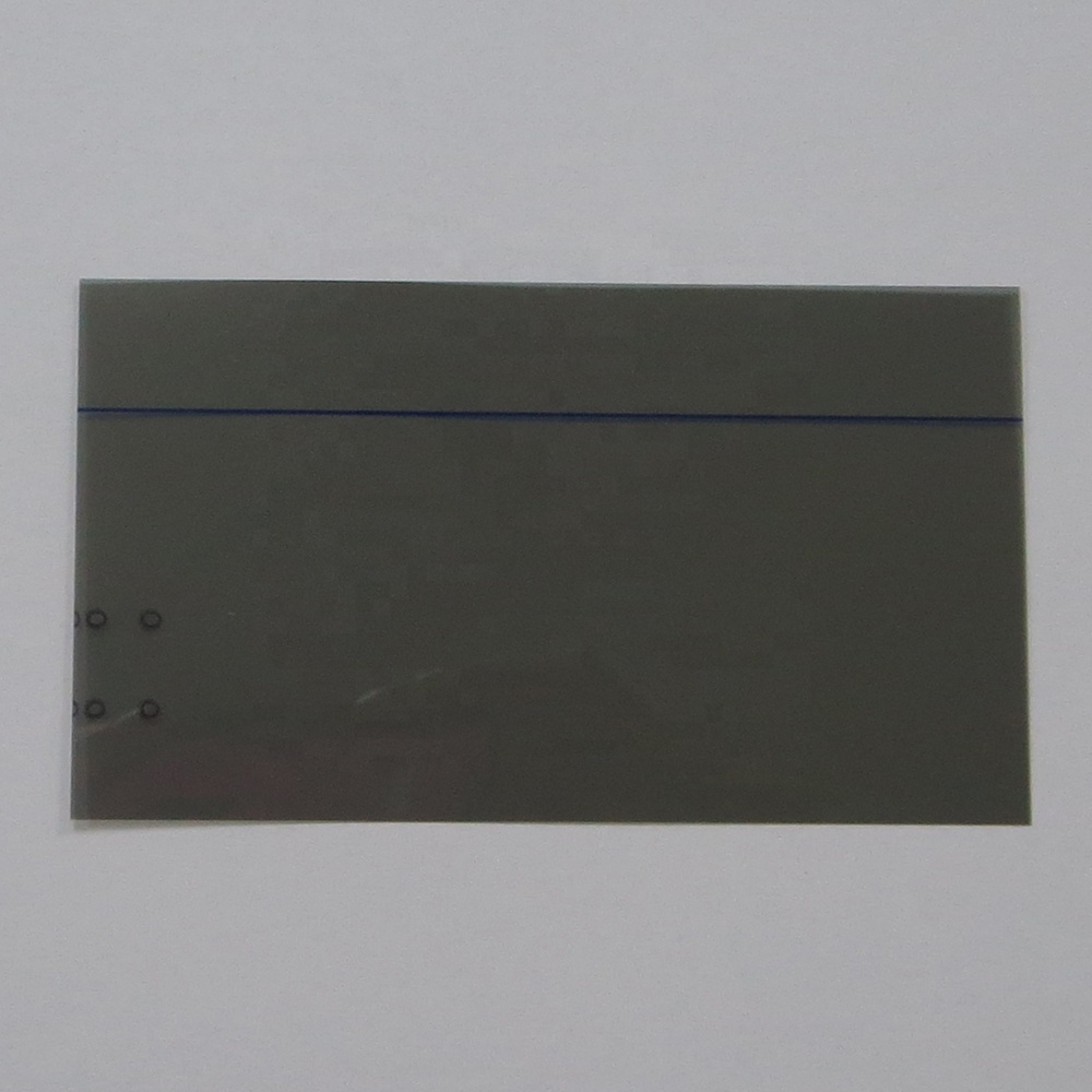 Top Quality Screen Protector Pro 12.9 inch LCD Oca Glass Repair Film mini 4 LCD Screen Refurbish Film for iPad air 2 Featured Image