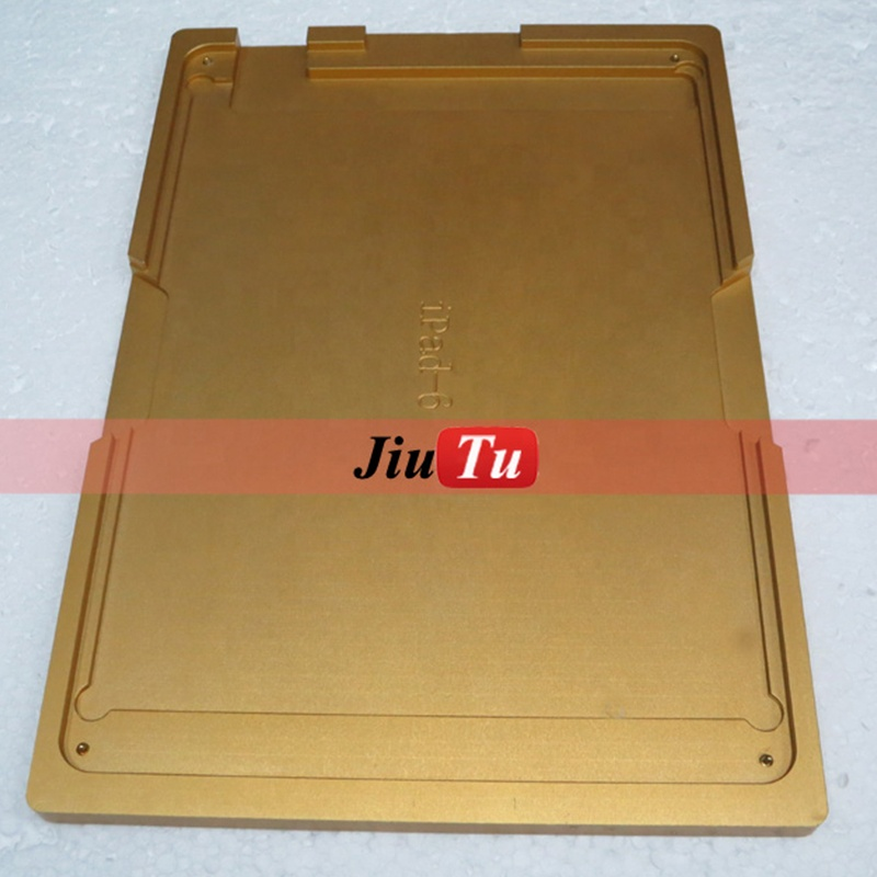 Air 2 9.7inch Aluminium Laminator Mold LCD Touch Screen Alignment Mould For iPad