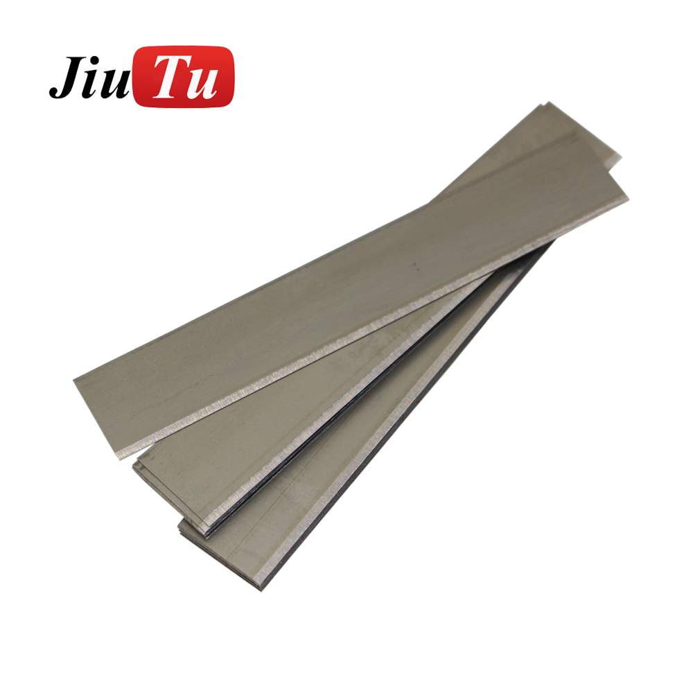 LOCA Remover OCA Optical Clear Adhesive Cleaning Tool Glue Remover Blades Knife For Refurbishment LCD Repair