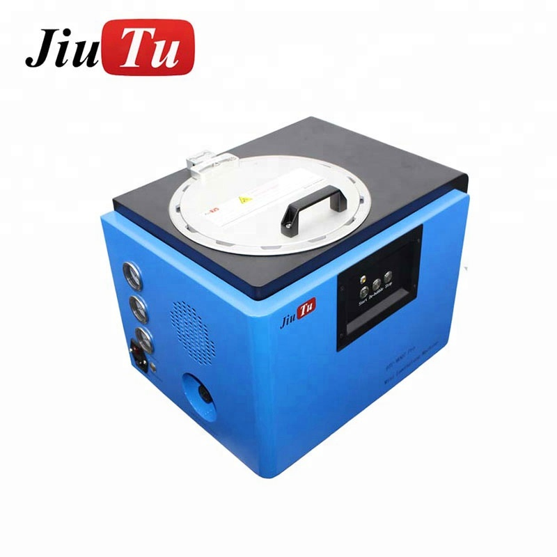 New Arrival Mobile Phone Broken Screen Repair refurbishing Vacuum Oca Laminator Lcd Repair lamination Machine
