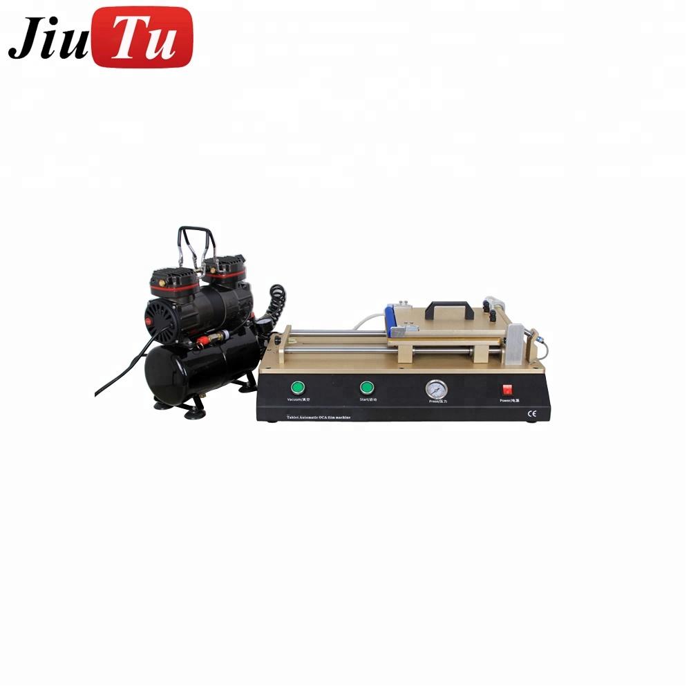 Competitive Price for Bga Chip Repair Machine For Motherboards - China Repair Making Machine Lcd Touch Screen Large Film Laminator For iPad – Jiutu