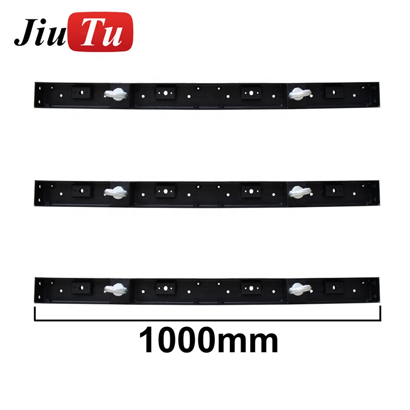 factory low price Mobile Lcd Freeze - High Resolution Rental Advertising Rgb Color Board Led Screen 1000Mm Steel Hanging Beam – Jiutu