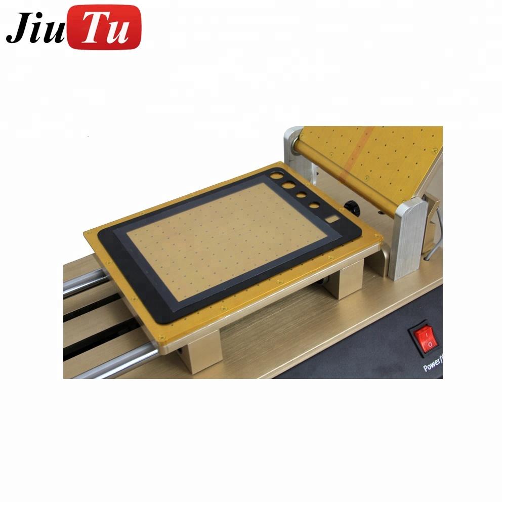 Large Screen LCD Refurbish OCA Film Laminating Machine Parts for iPad Mobile Phone LCD Repair