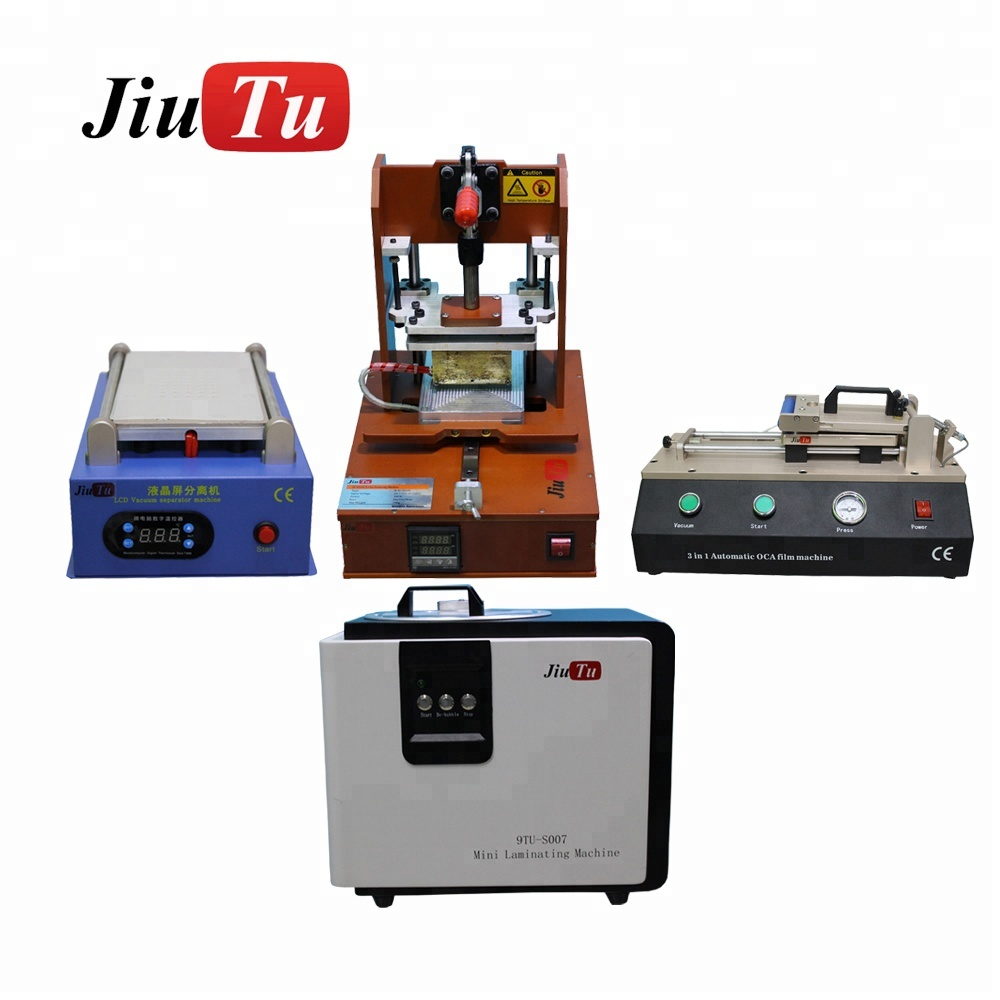 Smartphone Screen Fixing machines ,for iphone 6g 6s plus broken lcd repair ,for samsung s7 s6 note 5 note 4 refurbishment