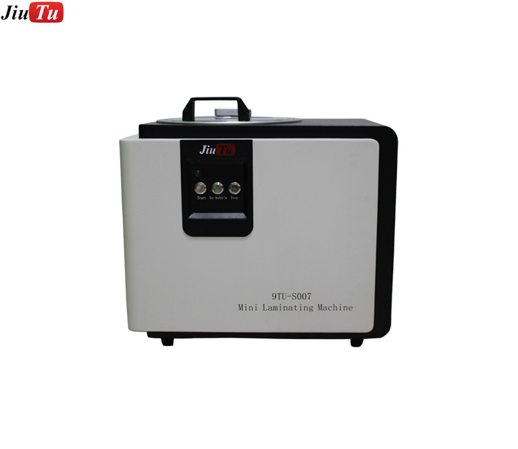 Vacuum OCA lamination machine built-in bubble remove vacuum lcd screen repair automatic oca laminator refurbish Featured Image