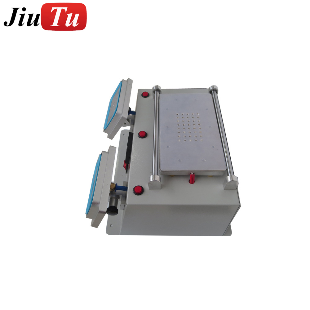 3 in 1 Phone Lcd Middle Frame + Glass Separate Separator Machine For Samsug Jiutu