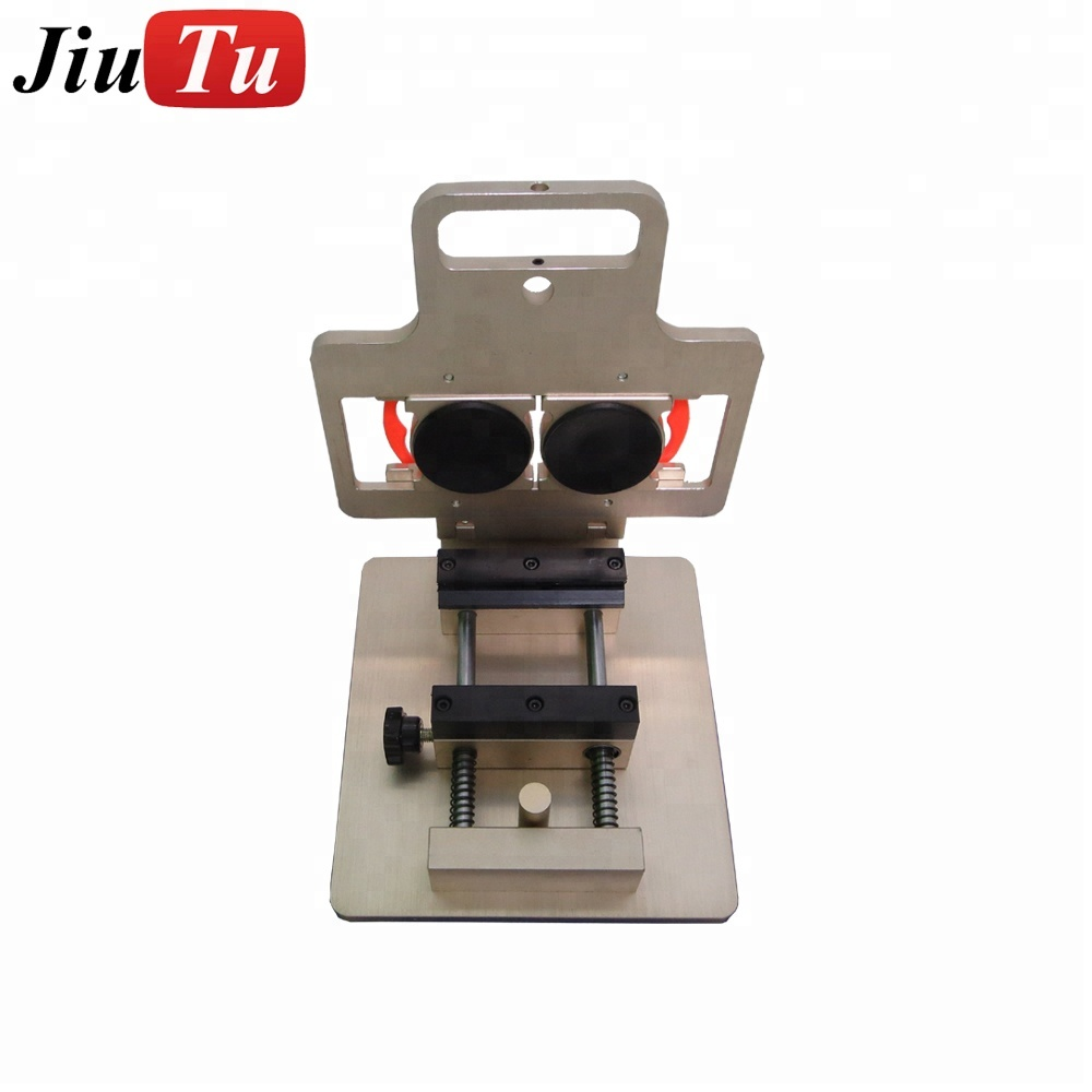 Manual Middle Frame Separating Machine for Mobile Phone Fast, Split A Frame Device For Samsung Edge/Note Cracked LCD Repair