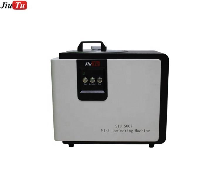 Jiutu Automatic Full Set Lcd Repair Oca Film Laminator All-In-One Vacuum Oca Laminating Machine Autoclave Featured Image