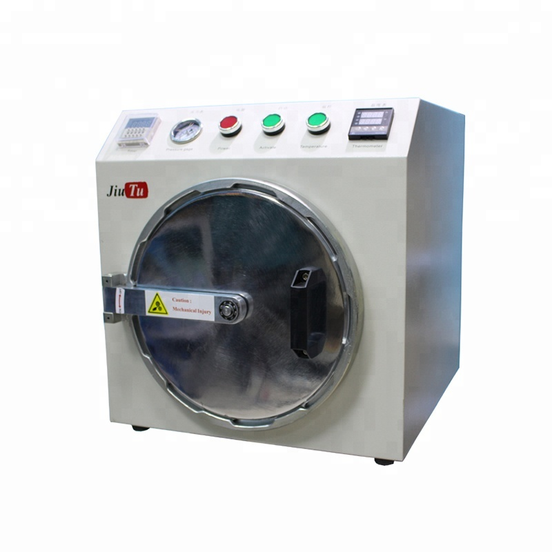 12 inch AutoClave Bubble Removing  Machine for iPad/iPhone /Samsung Galaxy Edge LCD Touch Screen Fixing