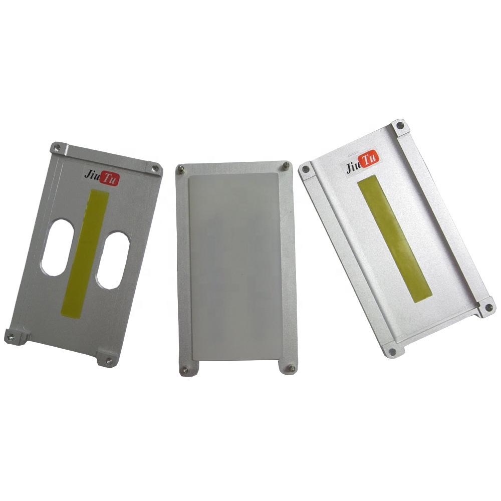 Precise Lcd Repair Tools Aluminum Positioning Vacuum Lcd Laminating Mold For Samsung