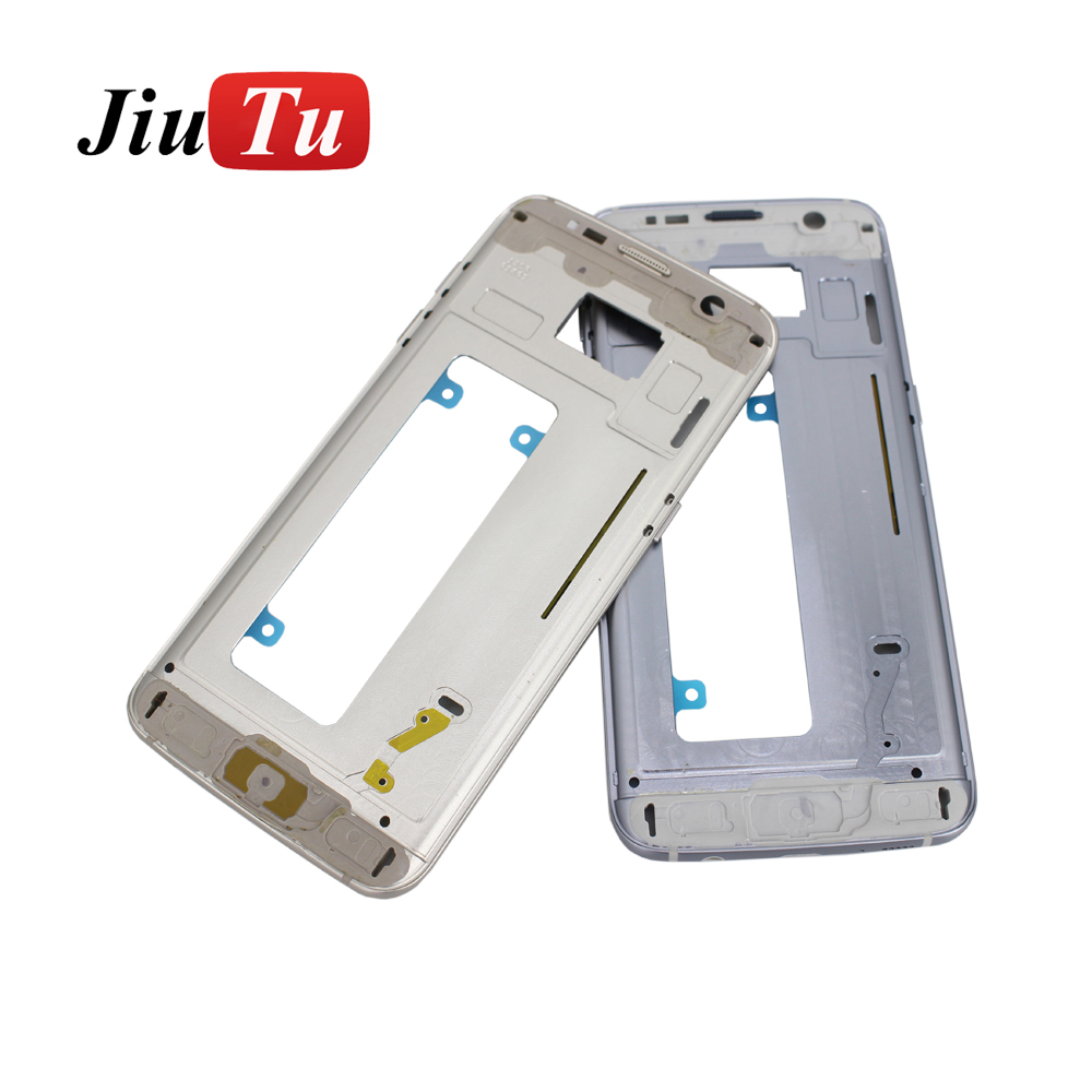 Cell Phone Parts Replacement For Samsung Galaxy S6 Front Outer Touch Screen Lens Glass