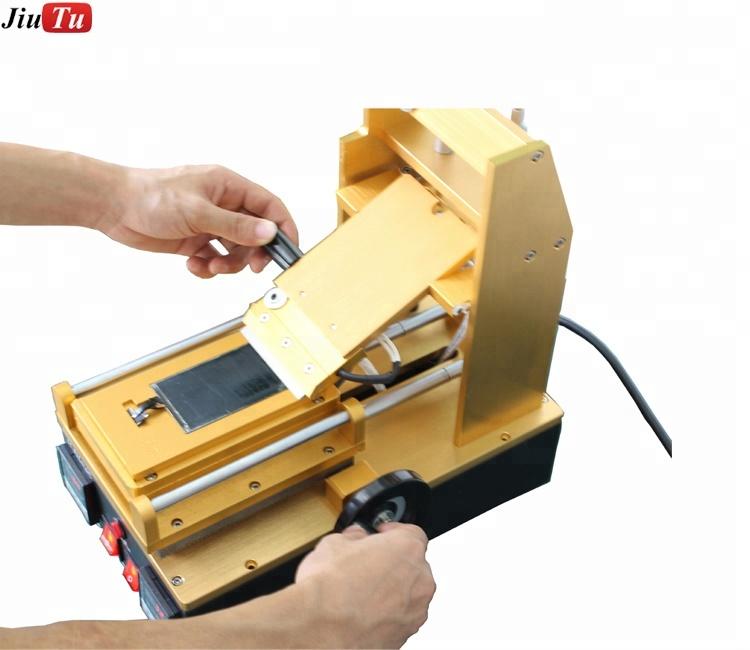 Quality Inspection for Tv Screen Repairing - Glue Remover Machine 3 in 1 Screen Repair Equipment Separator Split Screen Machine Remover – Jiutu