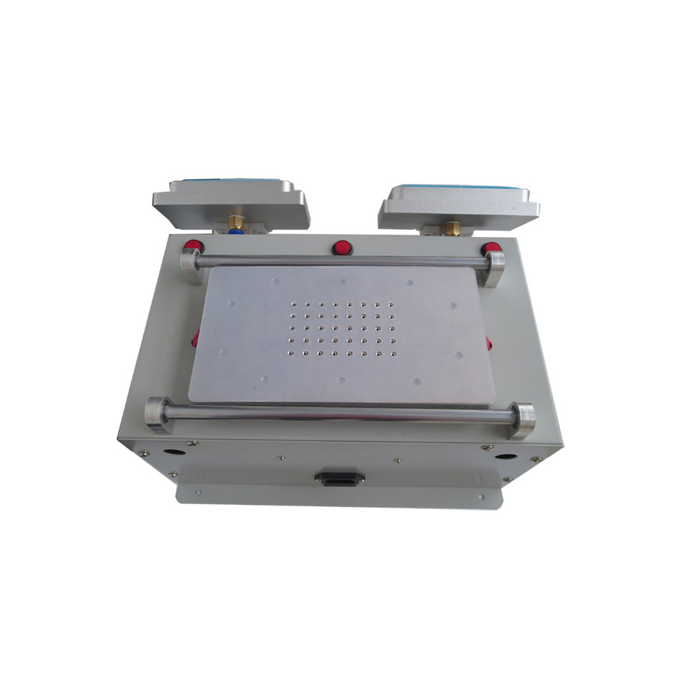 Factory Price 3 in 1 Phone Glass Separating Machine For Samsung