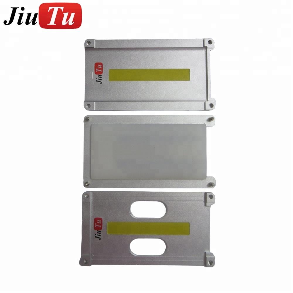 PriceList for Polarizer Lamination Machine - 3pcs/set Mould Easy OCA Laminating + OCA Screen Alignment + Vacuum Laminator Molds For Samsung S8 – Jiutu