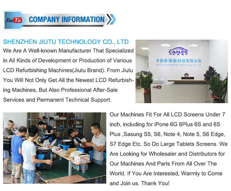 32/40/55/60/65 Inch 380V Tv Led Airplane Screen Repair Vacuum Laminator Oca Lamination Machine