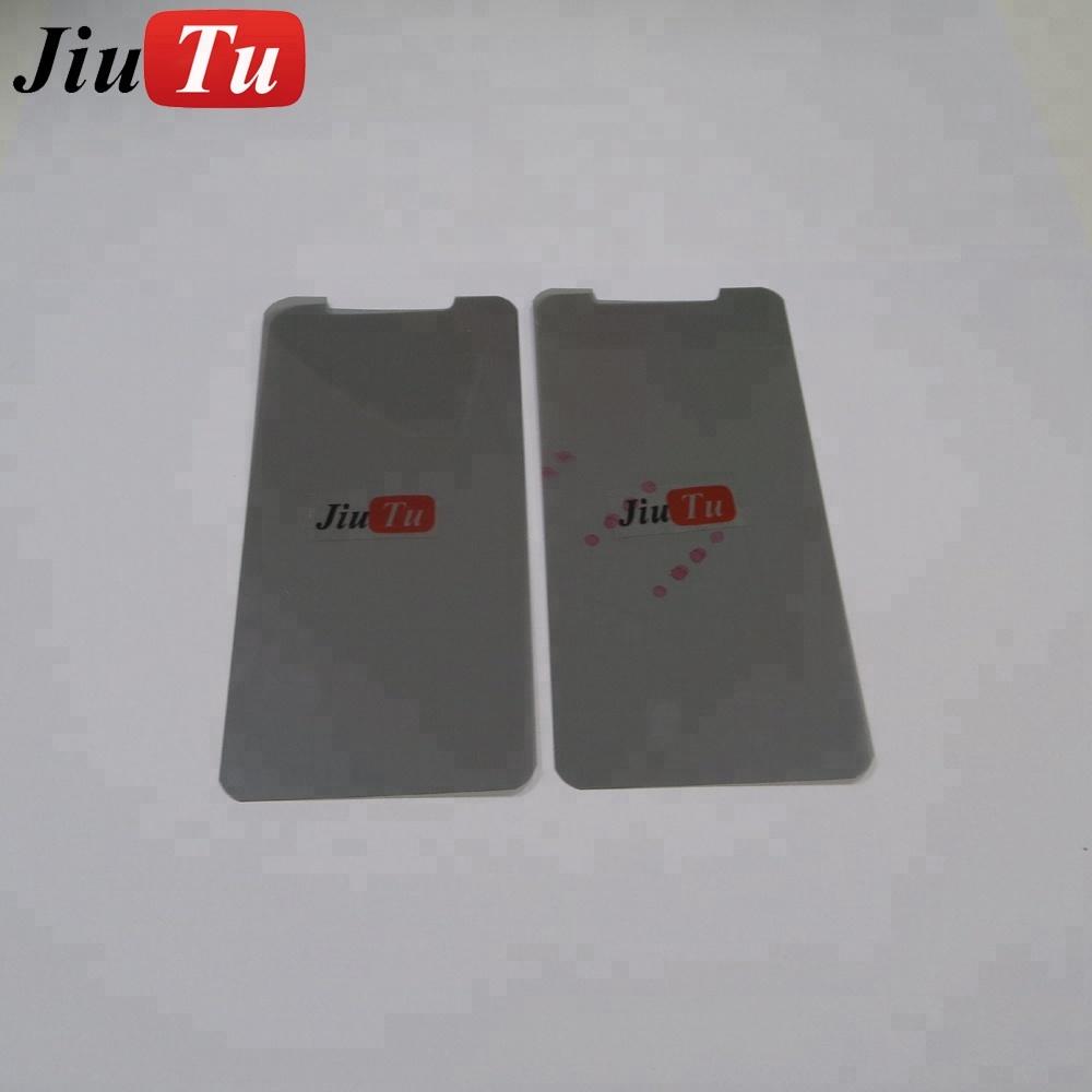 China Cheap price Separator Machine Lcd - Jiutu Cold Press 50Pcs/Lot Film Replacement Oled Oca Touch Screen Glass Light Film For Iphone X – Jiutu