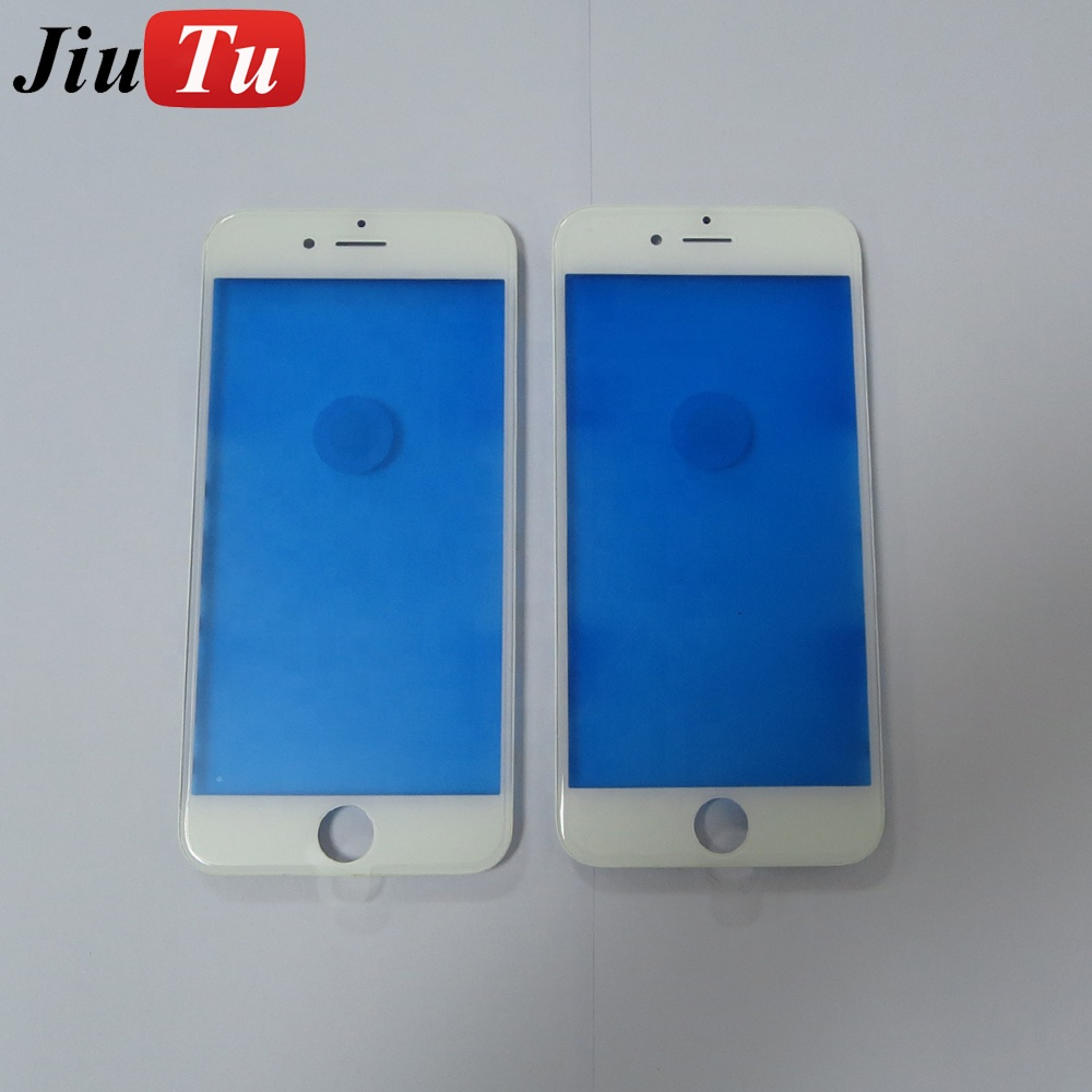 Mobile Phone Accessories Frame Bezel For Lcd Touch Screen Repair Cracked Phone 6 G Replace Spare Parts