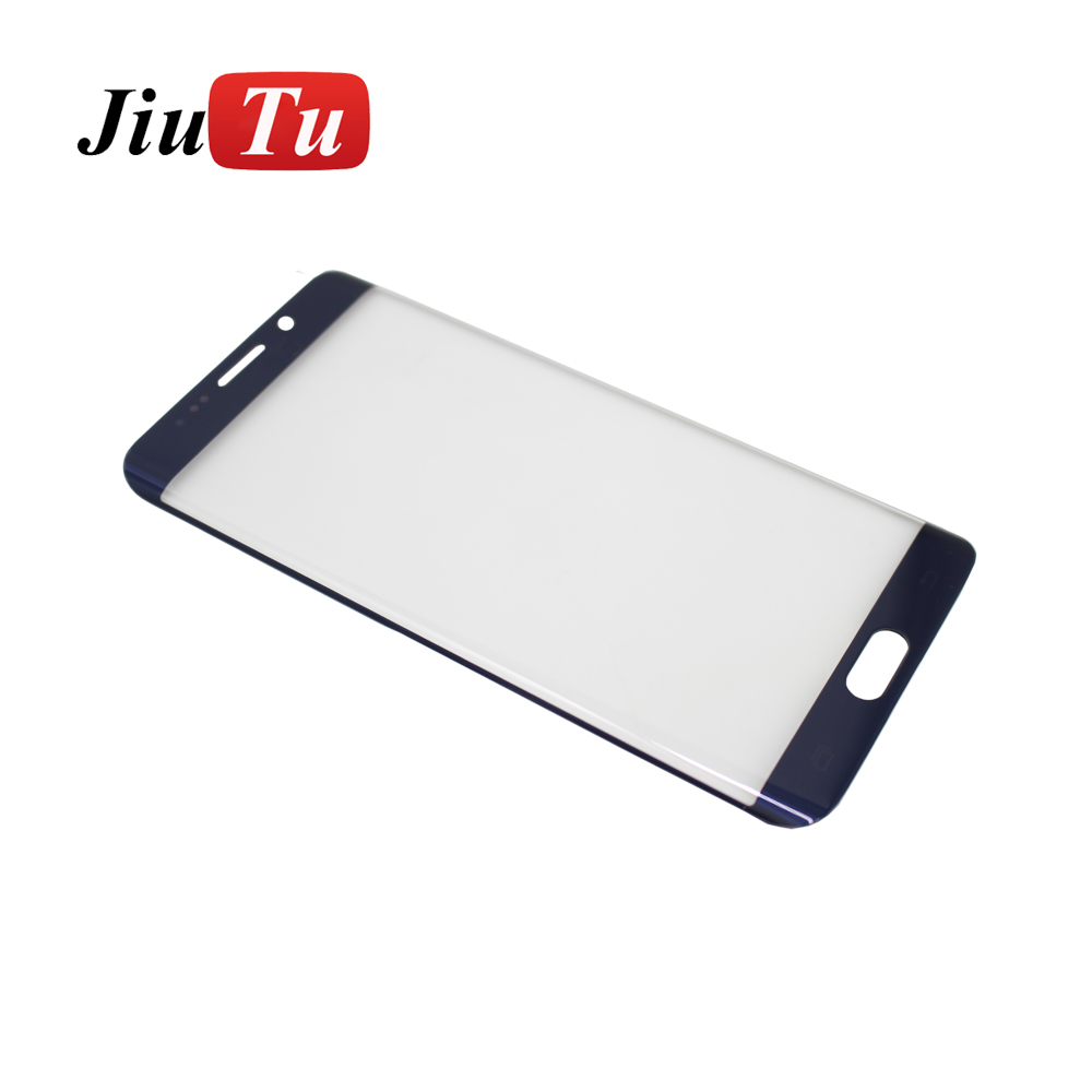 New LCD Front Touch Screen Outer Glass Lens Repair Replacement For Samsung Galaxy s8 edge G950 G950F