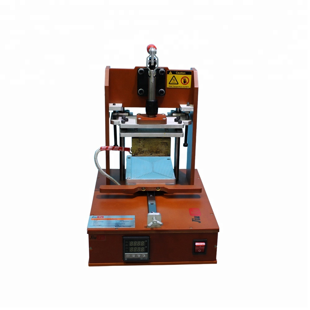 LCD Screen Repair Device OCA Glue Removing Machine For IPhone