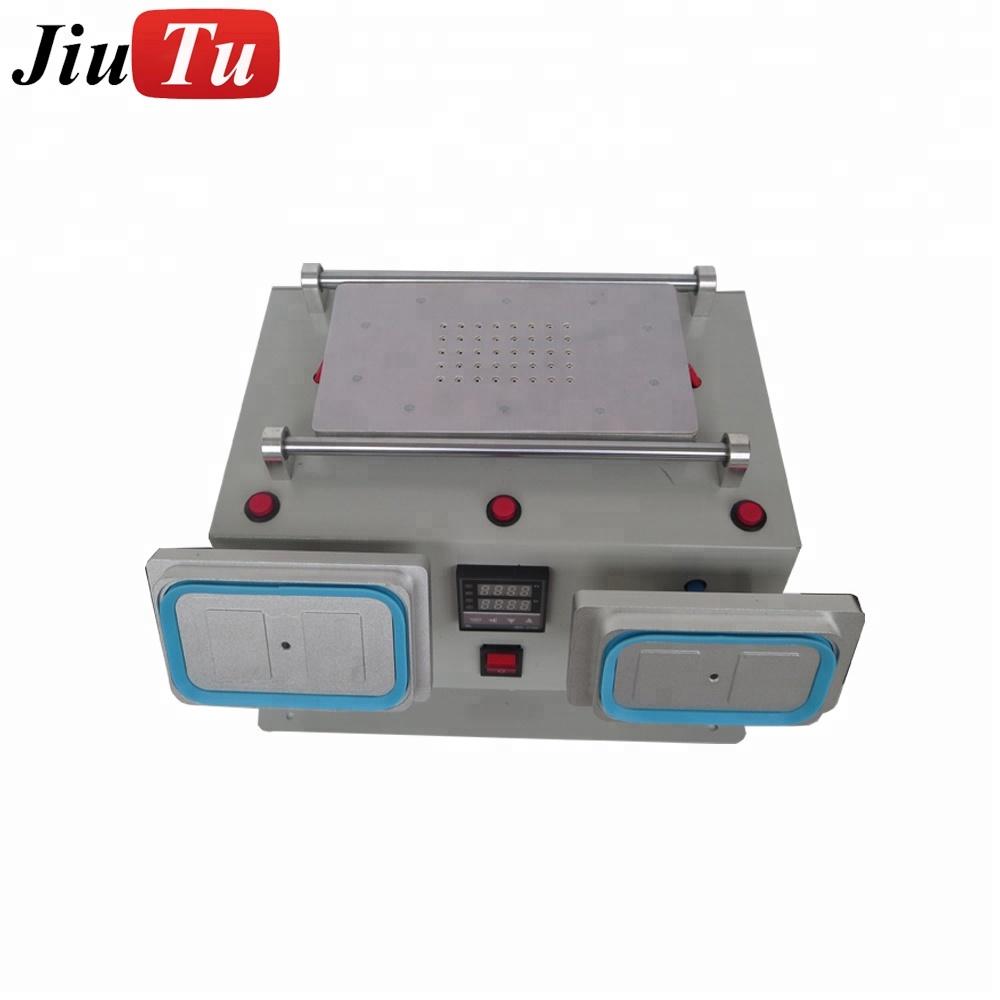 Middle Bezel Frame Separating Machine Vacuum LCD Screen Separator For Sasung