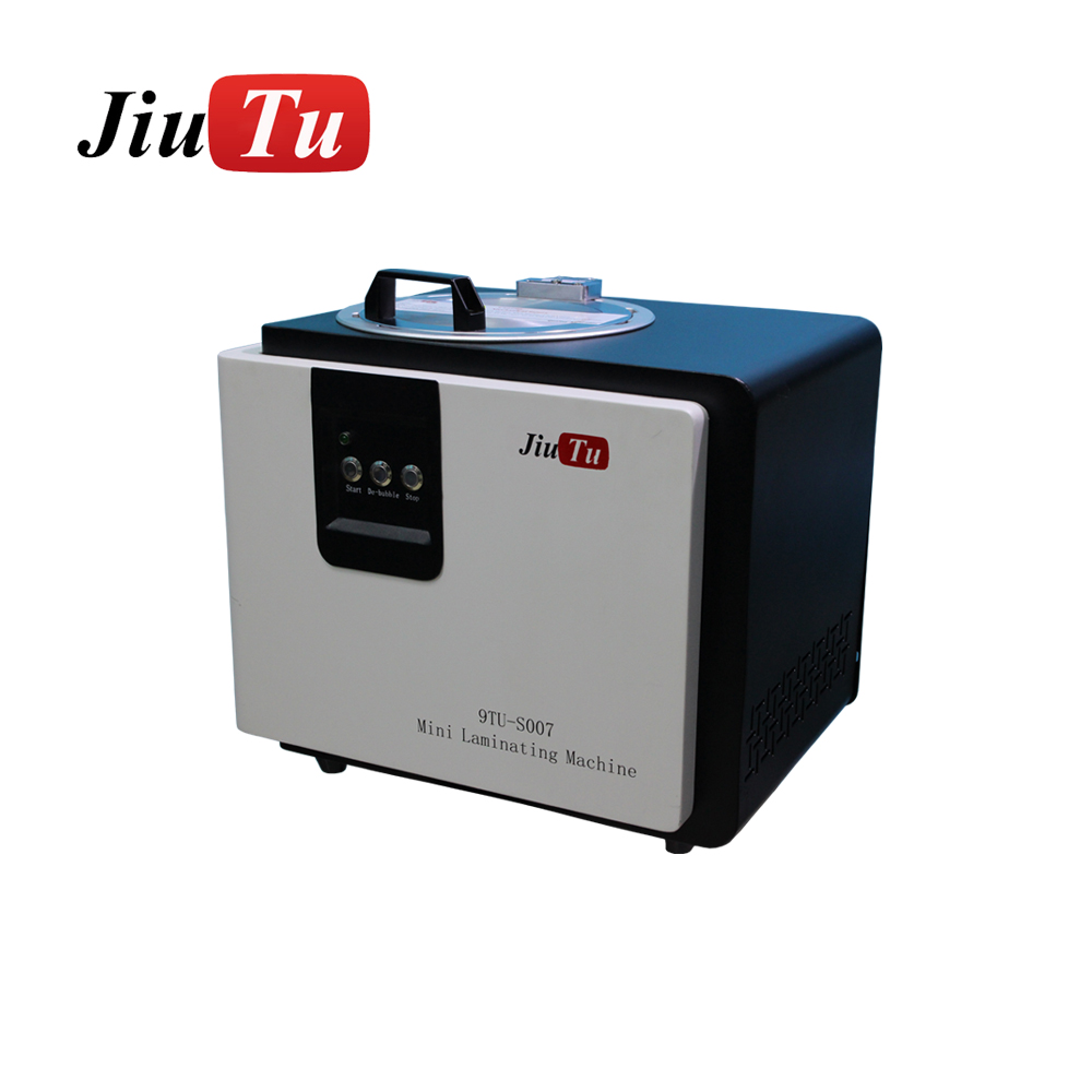Jiutu Phone Repair Oca Laminator Vacuum lamination Lcd Refurbish Machine For Samsung for xiaomi