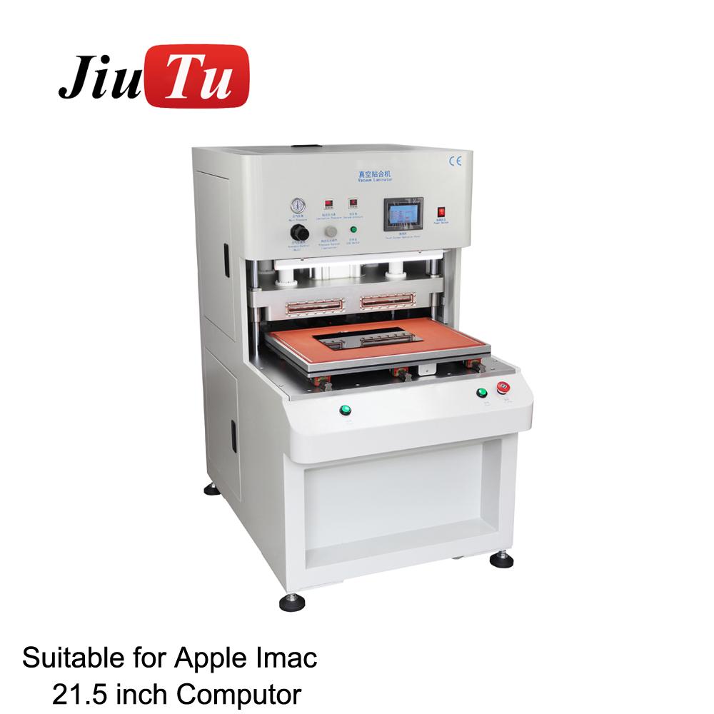Jiutu OEM ODM Big OCA Vacuum Laminator Machine For TV LED , Airplane Screen Repair ,Car DVD Screen Fix Up to 25 inches