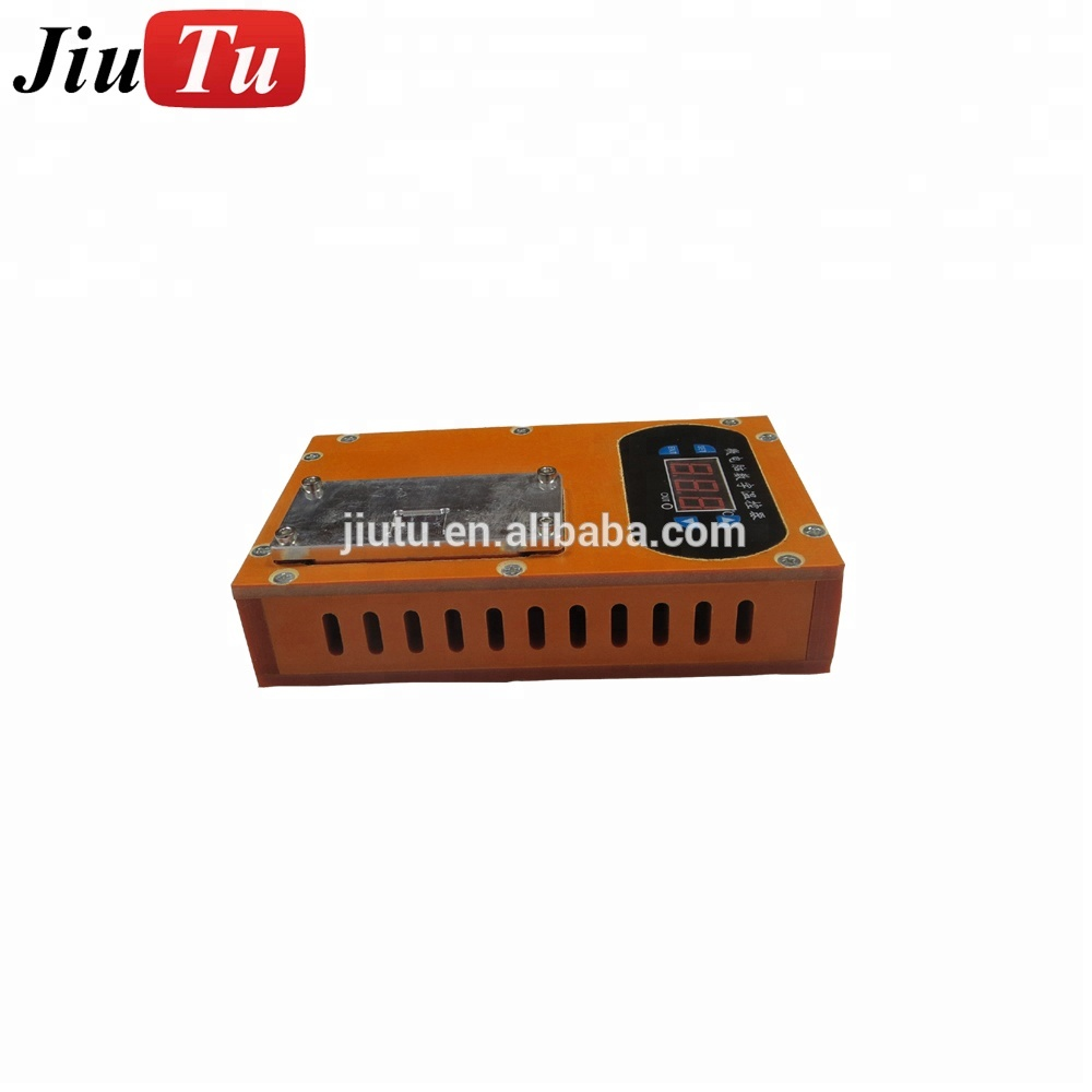 LCD Bezel Frame Separator Machine for iPhone Hot Plate Frame Separating Tools