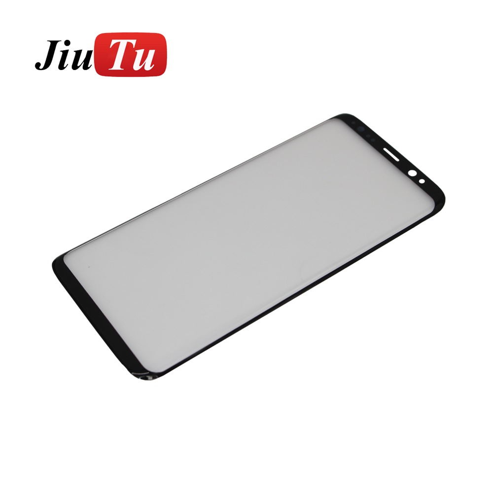 for Samsung Galaxy S8 Front Panel Glass Touch Screen Lens Outer Panel Featured Image