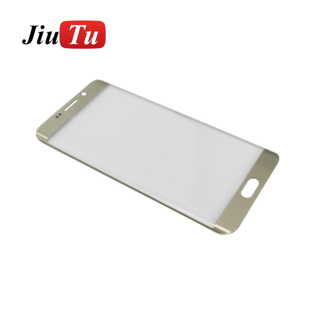 Replacement LCD Front Touch Screen Outer Glass Lens For Samsung Galaxy S7 Edge G935F